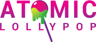 Atomic Lollypop logo